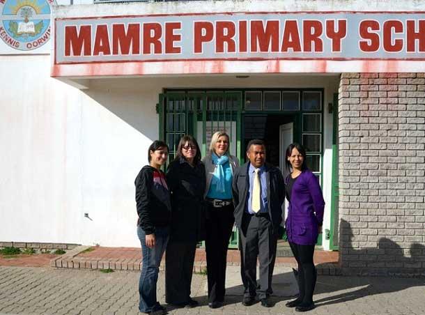 Mamre Primary