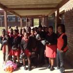 Zwakele Primary 2